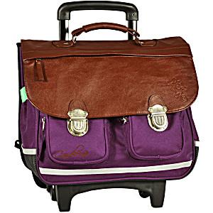 Школьный портфель на колесах Cameleon арт. CA38R 25 литр