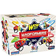 Магнитный конструктор Magformers Wow Set 16 деталей артикул 63094
