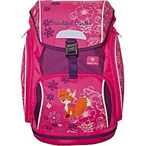 Ранец-рюкзак Belmil 404-31/470 цвет Foxy Новинка