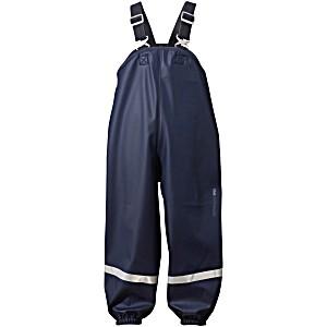 Дидриксон штаны детские дождвые PLASKEMAN