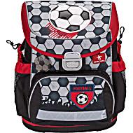 Ранец Belmil 405-33 MINI-FIT FOOTBALL + мешок и пенал + фломастеры