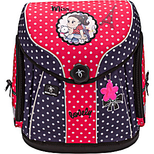 Ранец Belmil 405-35 Missy & Mister MISS LOVELY + мешок