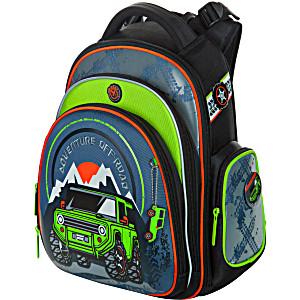 Школьный рюкзак Hummingbird TK46 официальный с мешком для обуви